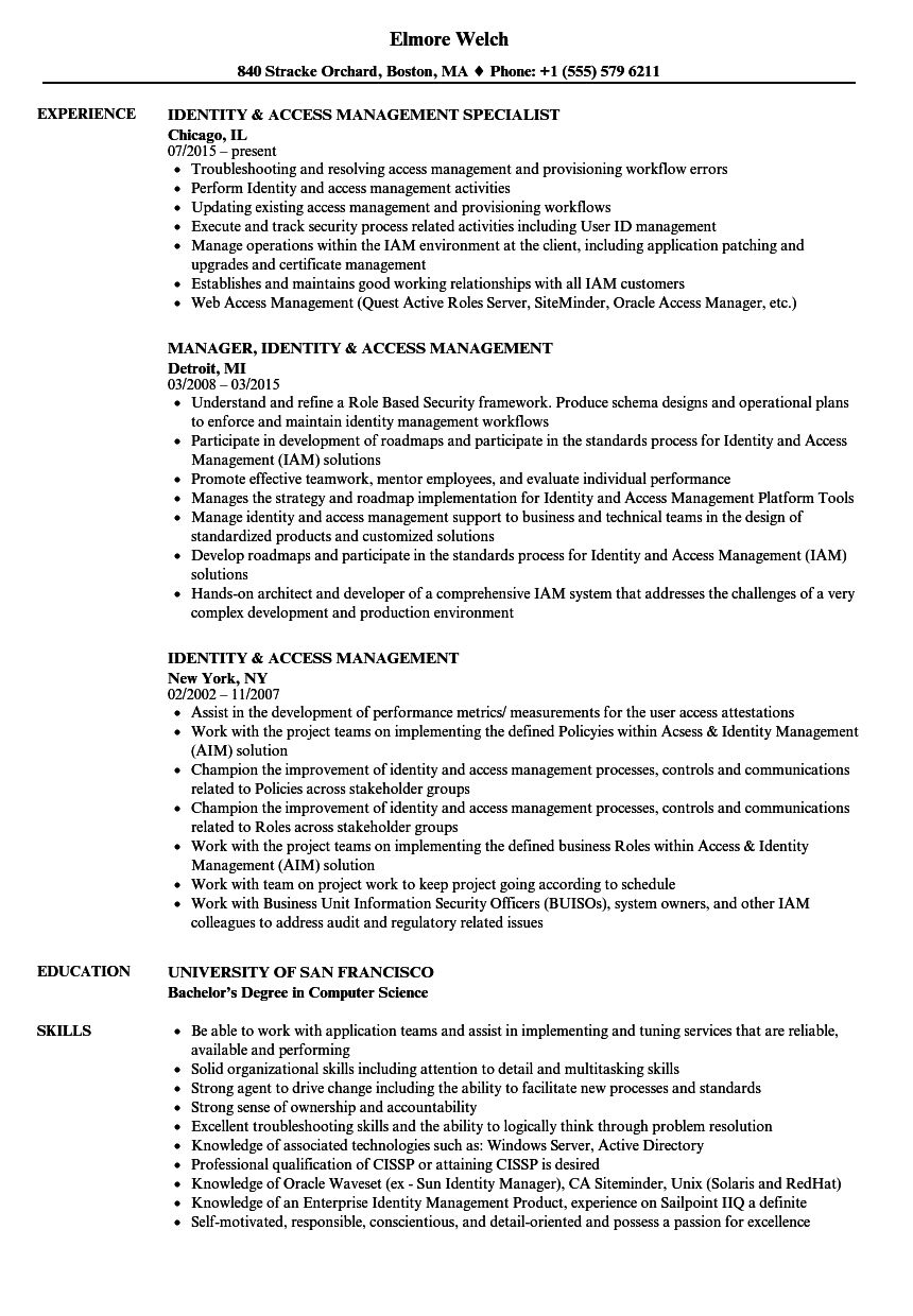 76 Beautiful Photos Of Resume Title Examples for