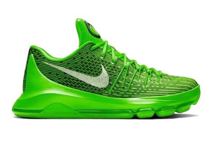 NikeiD KD 8 'Spray Paint' Coming Soon | Tennis Shoes | Pinterest | Nike  shoe, Teen fashion and Street styles