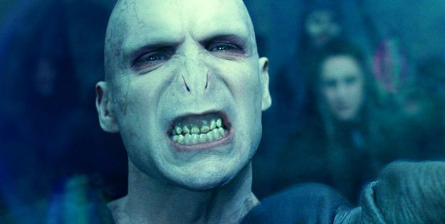 When Voldemort Officially Came Back Harry Potter Film Voldemort Lord Voldemort