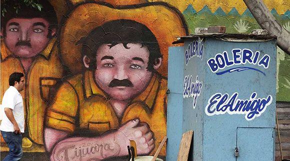 El Norteño (2012) - Tijuana (Mexico)