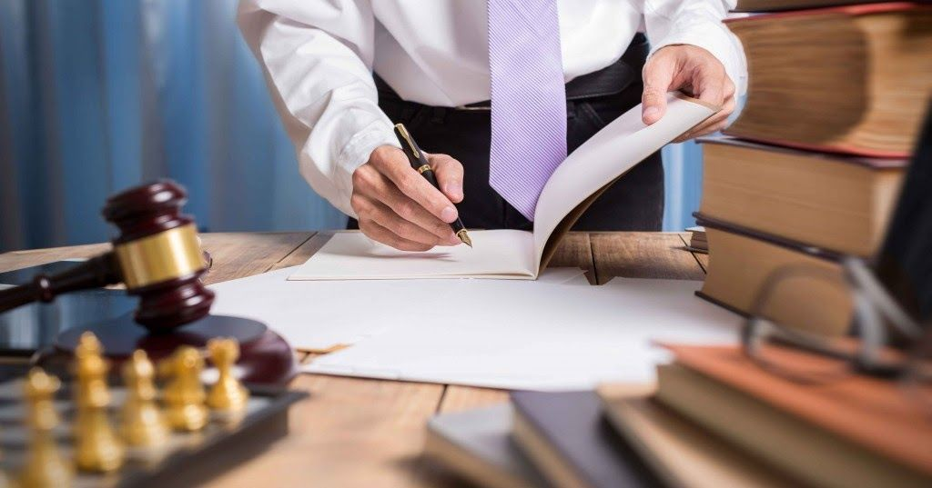 How You Can Locate An Excellent Lawyer In San Antonio