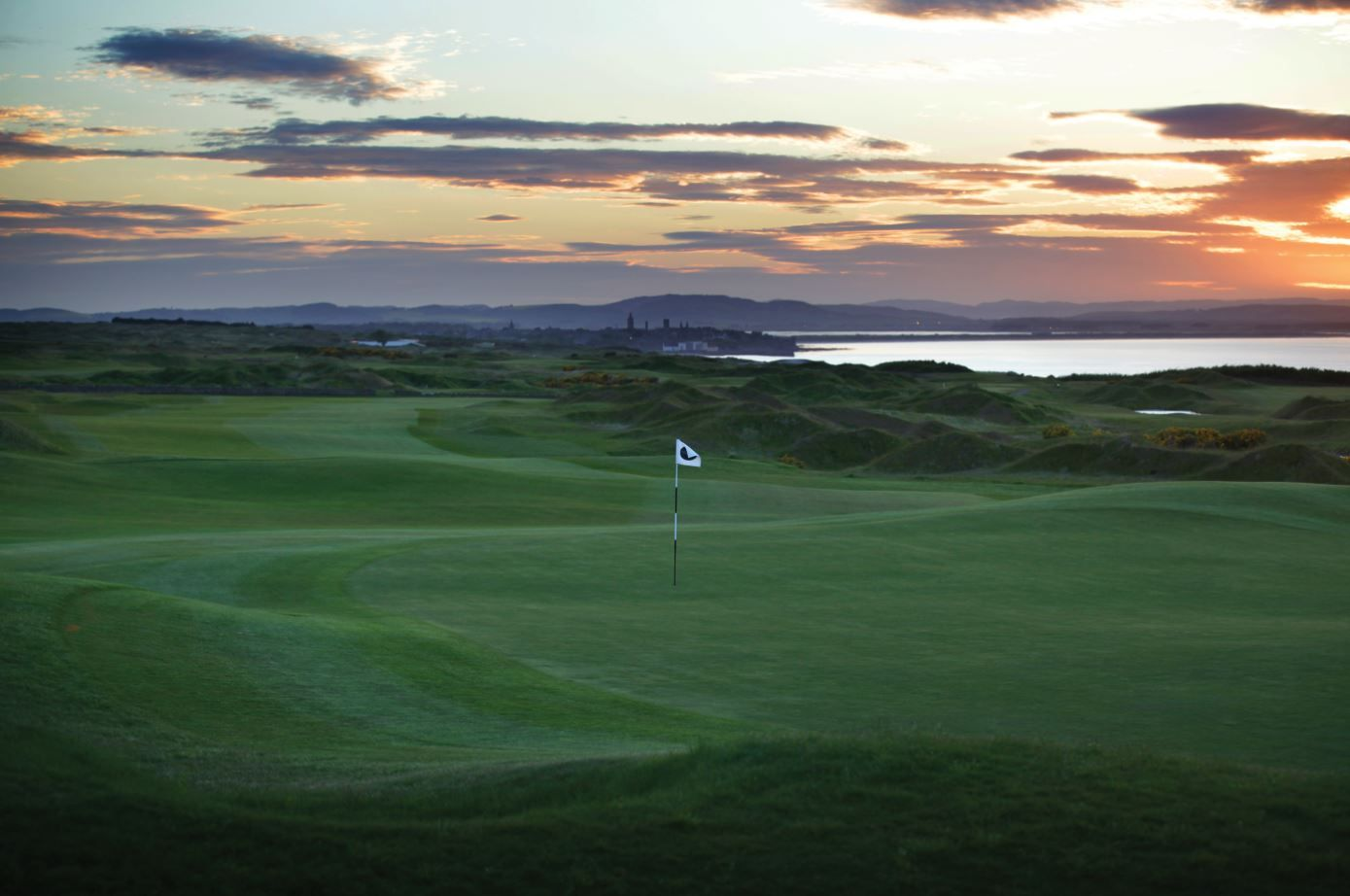 """Troon is pleased to announce it has been selected by Kennedy Wilson Europe Real Estate PLC, owner of Fairmont St Andrews, to manage golf operations at the championship venue located at the """"home of golf."""" #Troon #TroonGolf #PlayTroon #HomeOfGolf"""