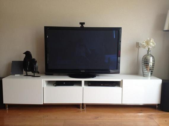 Ikea Entertainment Credenza : Media credenza ikea hack google search decor