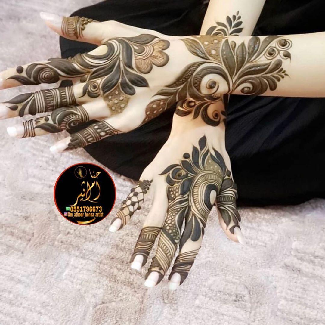 Pin On Henna Design