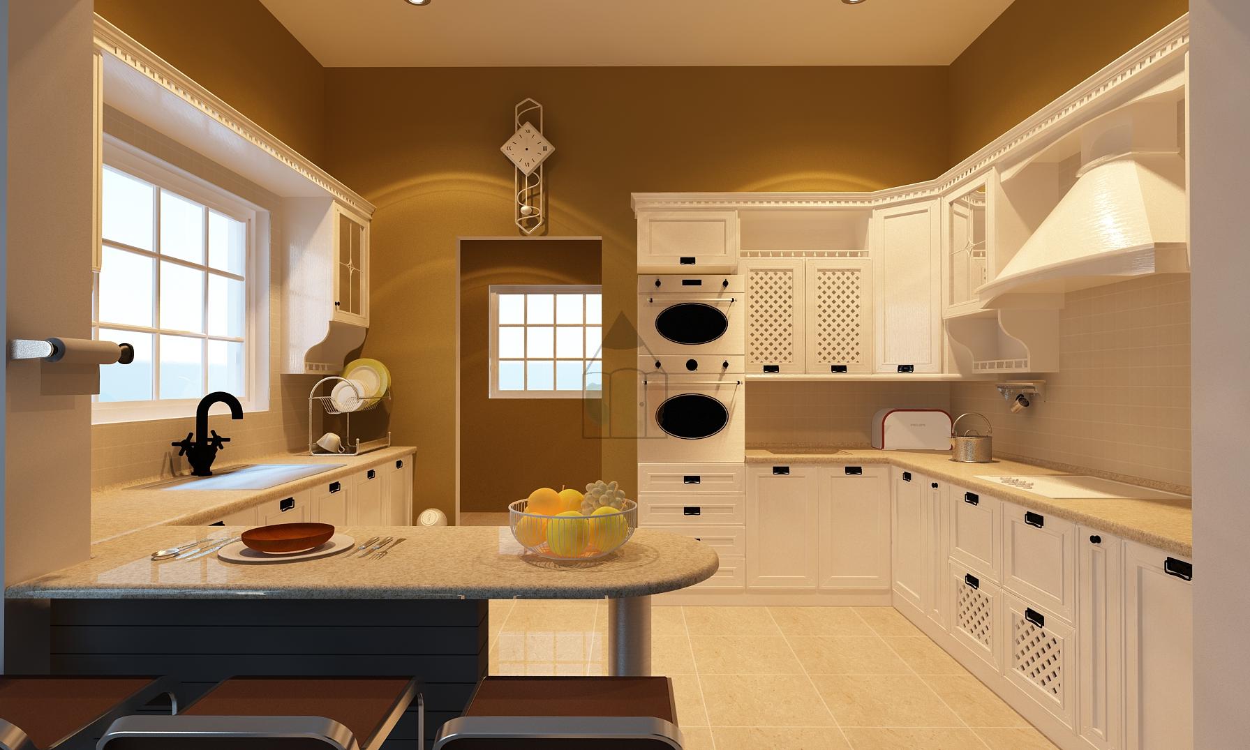 Pakistani Kitchen Cabinet Design Images