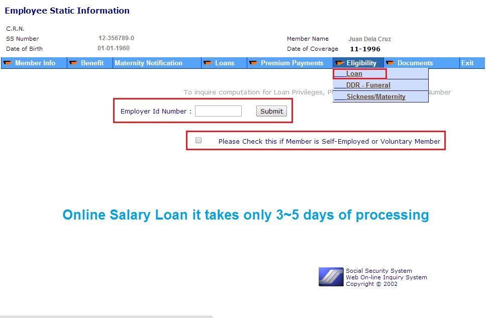 73e80346a857f9161f4ac3a29c6c83fb - How To Check My Sss Loan Application