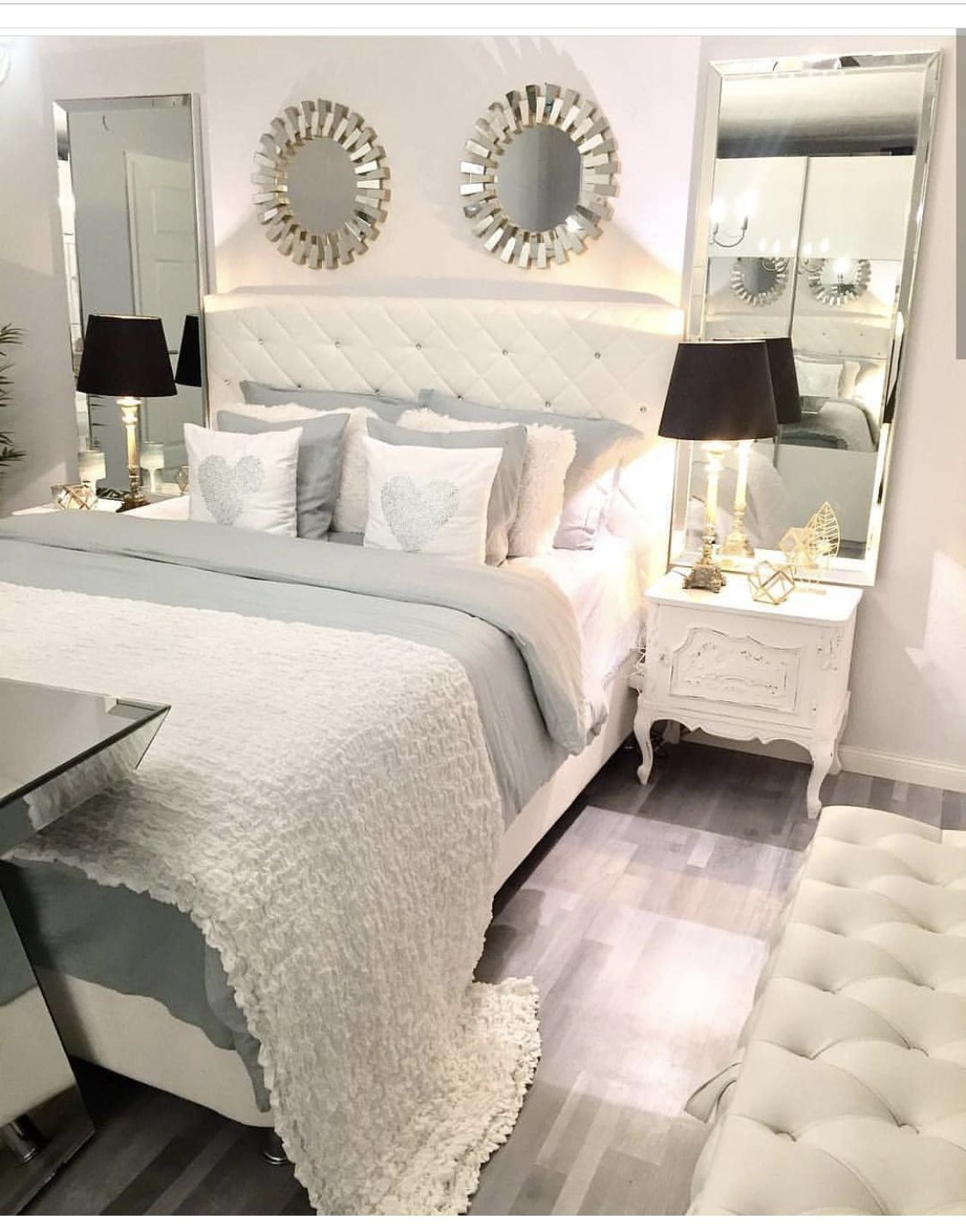 Pin By Tiana Cumberbatch On House Home Decor Bedroom