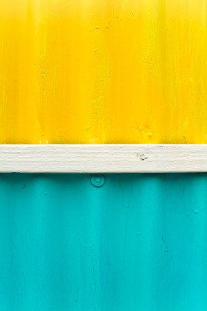 Caribbean Colors Yellow Painting Yellow Bedroom Yellow Turquoise