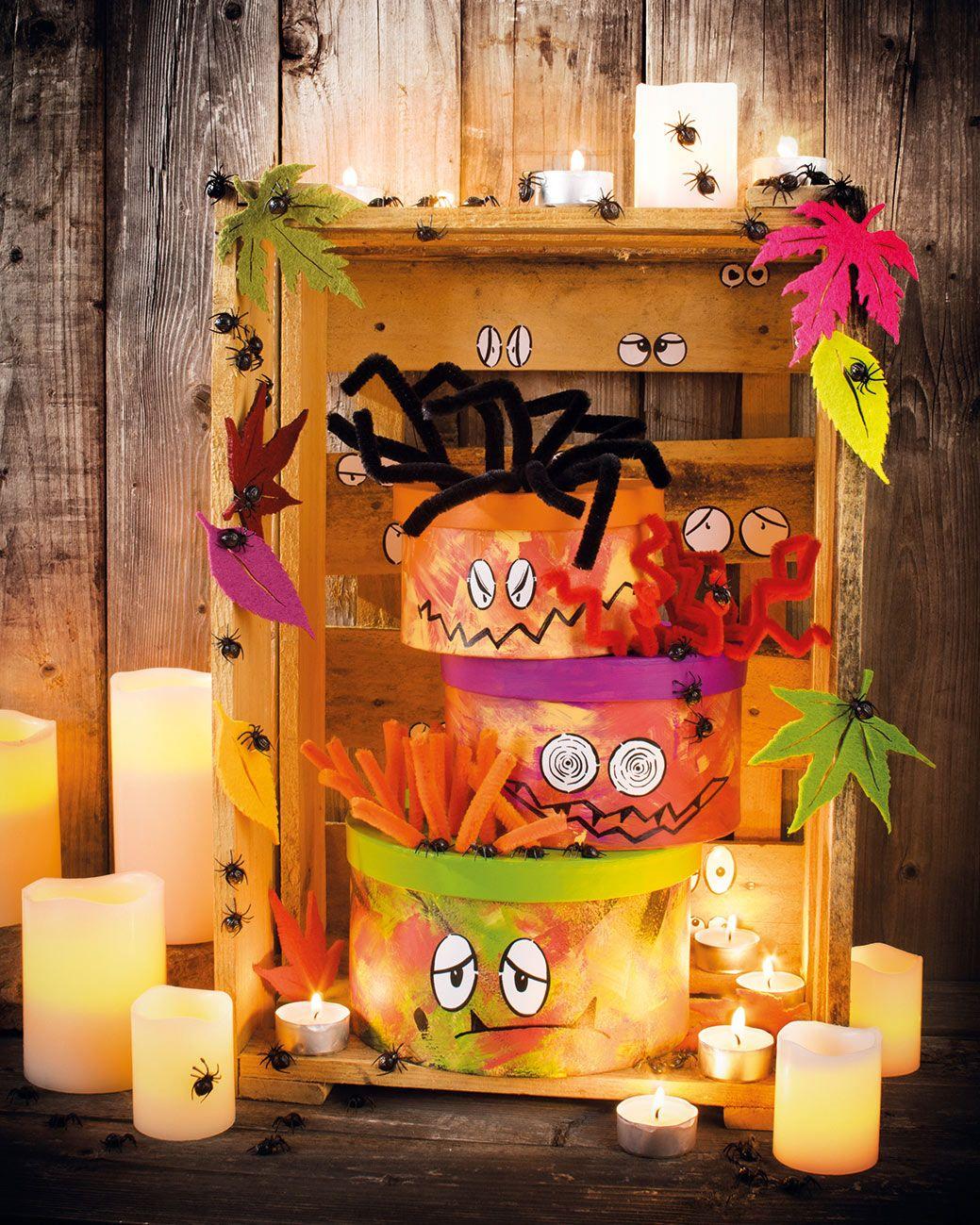 efco-freizeit-engel.de - Monsterboxen zu Halloween (Idee mit ...