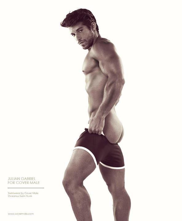 Julian Gabriel Underwear   Modelos (models in underwear)   Pinterest ... d4472b9a08