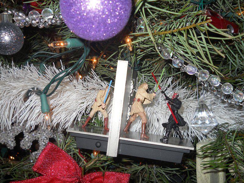 Star Wars Christmas Bulbs Christmas Ornaments Holiday Decor