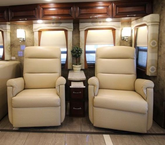 Lambright Rv Elite Wall Hugger Recliner With Images Rv