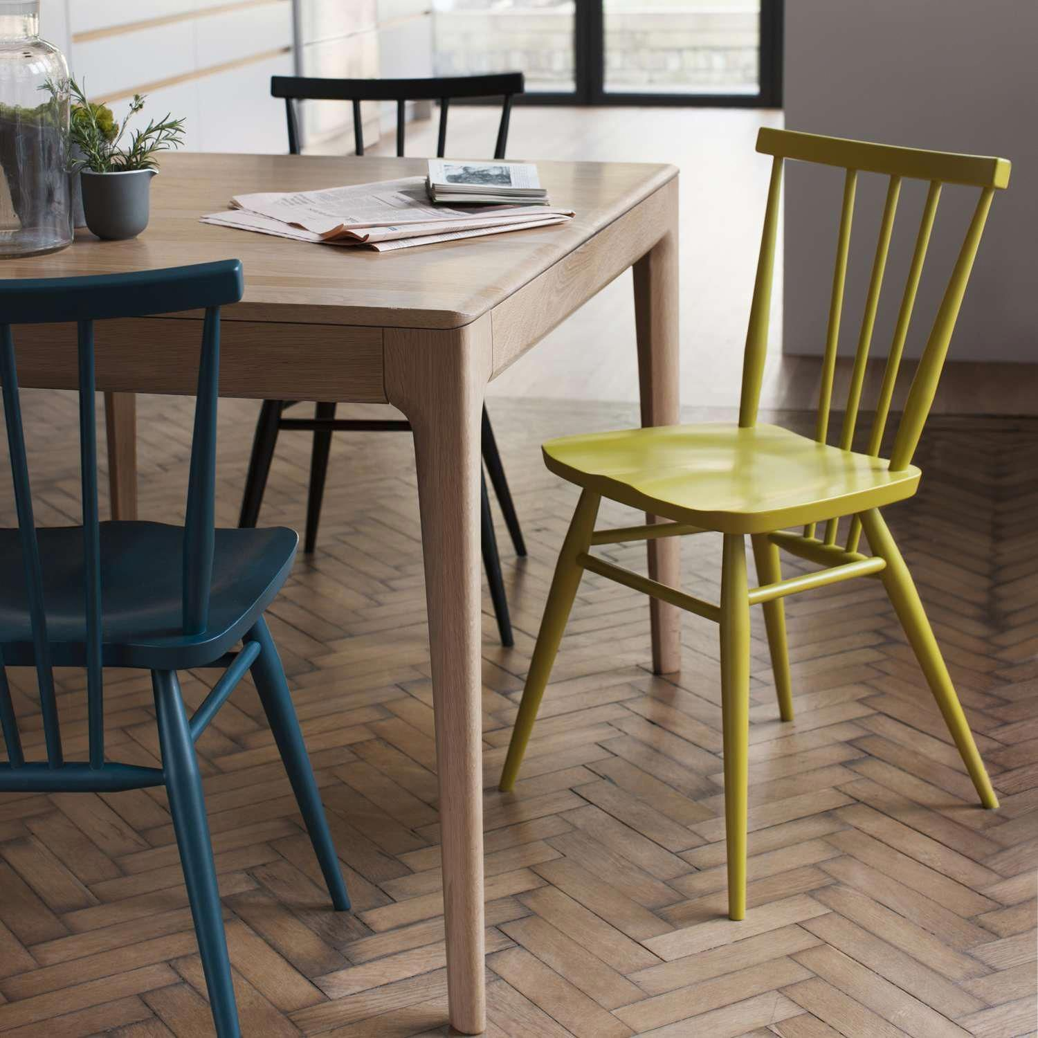 Staggering Tricks Dining Furniture Design Painted Dining