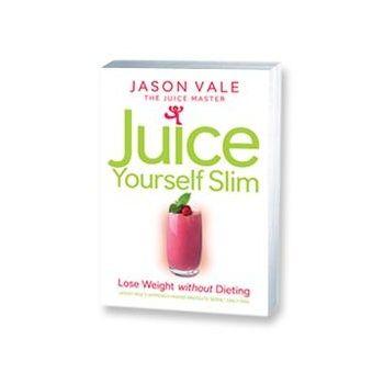 Juice Yourself Healthy