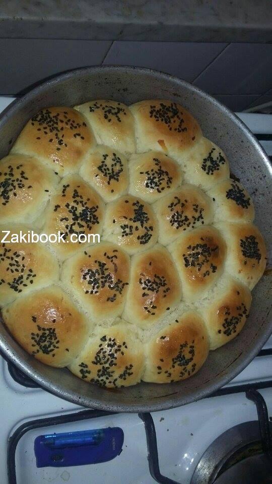 خلية النحل بالجبنة بالصور زاكي Food Recipes Bakery