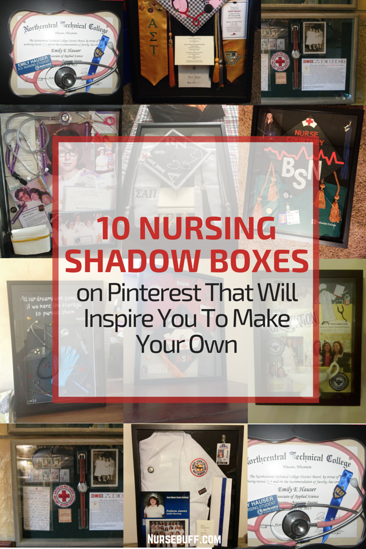 shadowing a nurse Find out how long work shadowing lasts a nurse who works in an accident and emergency department in a hospital will have a very different role from one who.
