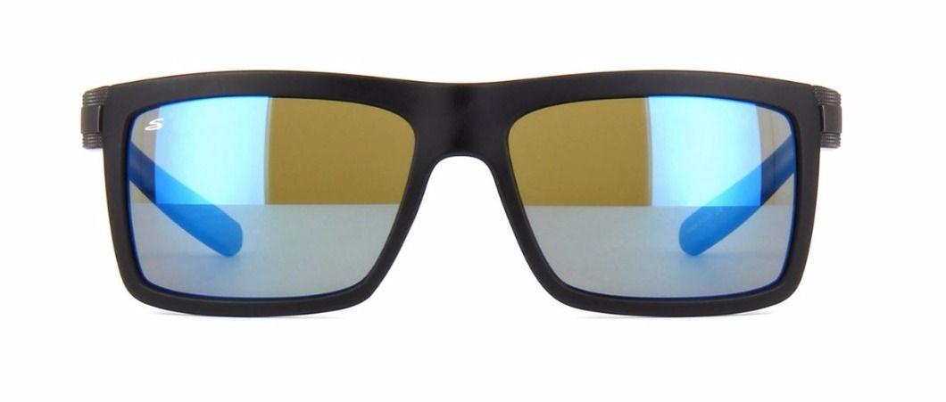 ae3753d94b6 Serengeti Brera - 8210 - Azul Negro  Serengeti Brera gafas de sol. Un