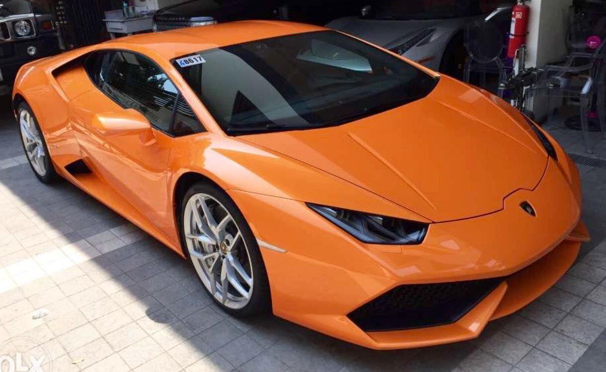 2015 Lamborghini Hurucan Com Imagens Carros