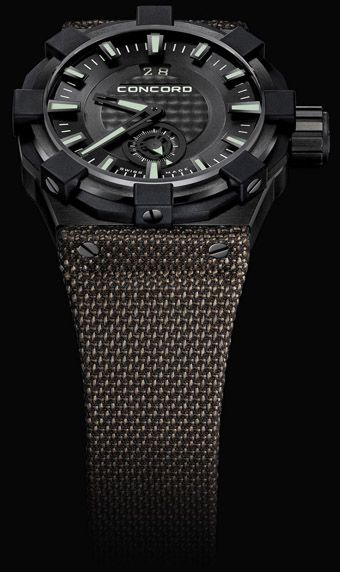 Man S Accessories Luxury Watch Black Concord C1 Radar Womens Watches Luxury The Watch Shop Casual Watches