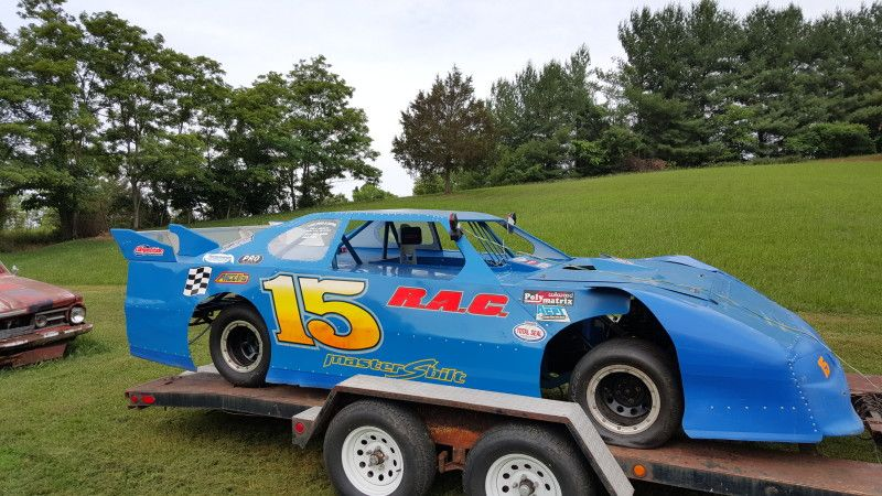 Masterbilt 4 Cylinder Rolling Chis Grayson Ky Dirt Oval Track Cars Show Racing And Parts For Trucks