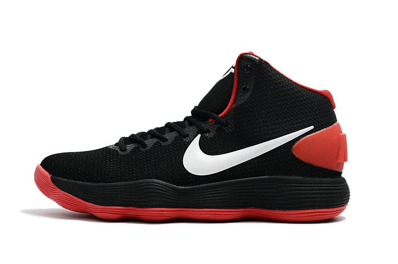 huge discount 2e7df 20083 Free Shipping Only 69  Best Modem Nike Hyperdunk 2017 EP All Black Red