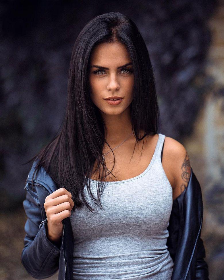 Brunette Instagram Model: Instagram Crush: Marlen Valderrama Alvaréz (22 Photos