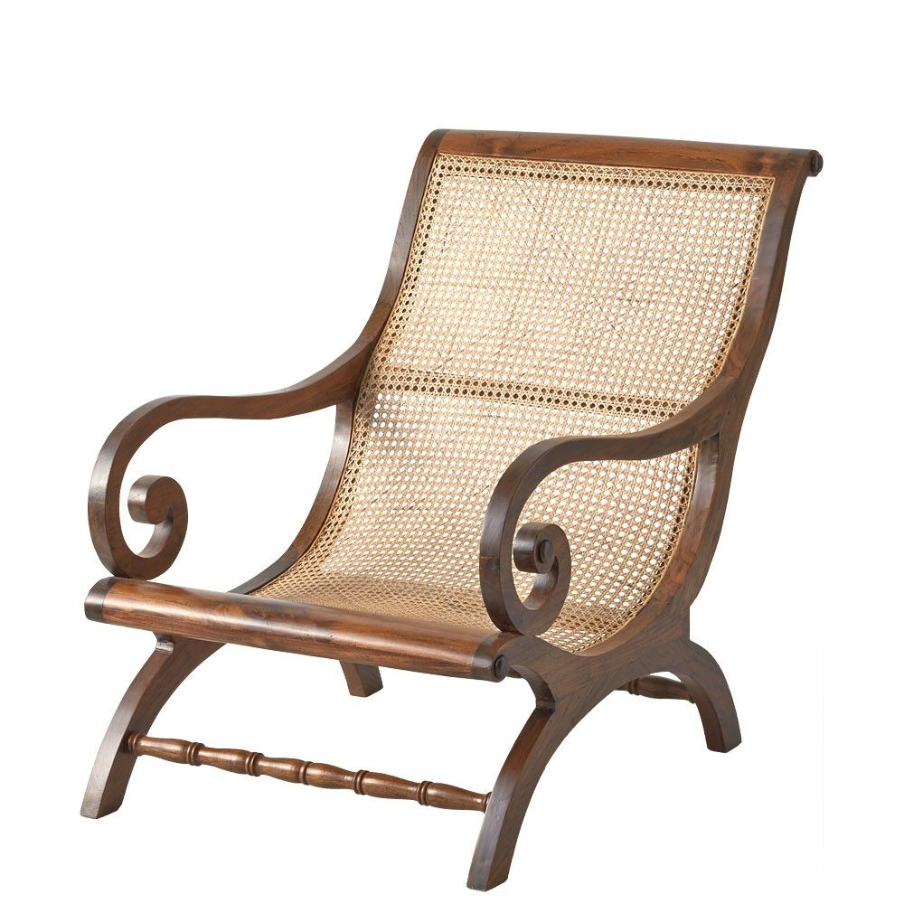 Plantation Furniture Los Angeles #25: Plantation Chair - British India By Sentosa Designs - Sentosa Design