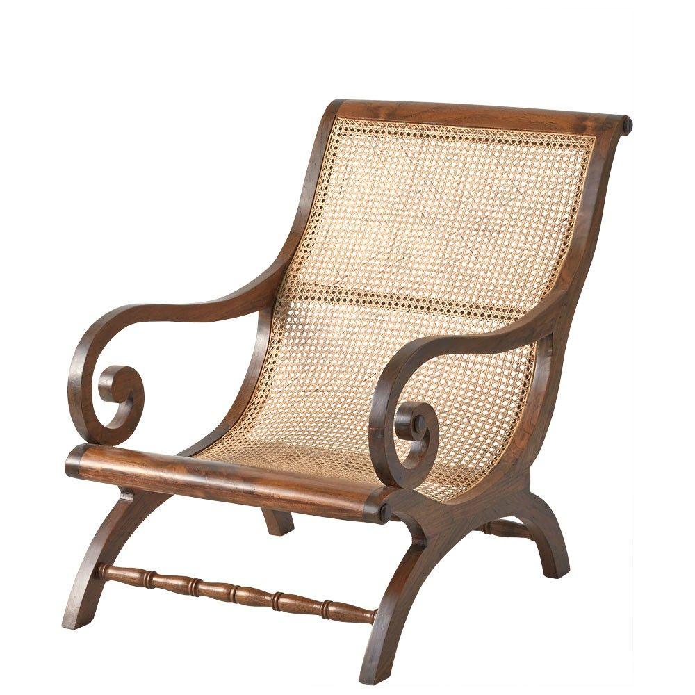 Bauer plantation chair - Plantation Chair British India By Sentosa Designs Sentosa Design