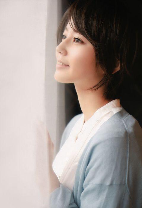 Maki Horikita photo gallery - 8 best Maki Horikita pics