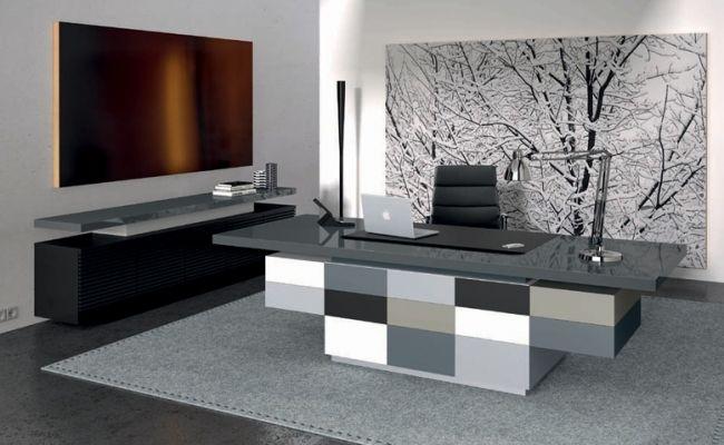 Moderne büroeinrichtung  Management-Möbel von Ultom Italia für die moderne Büroeinrichtung ...