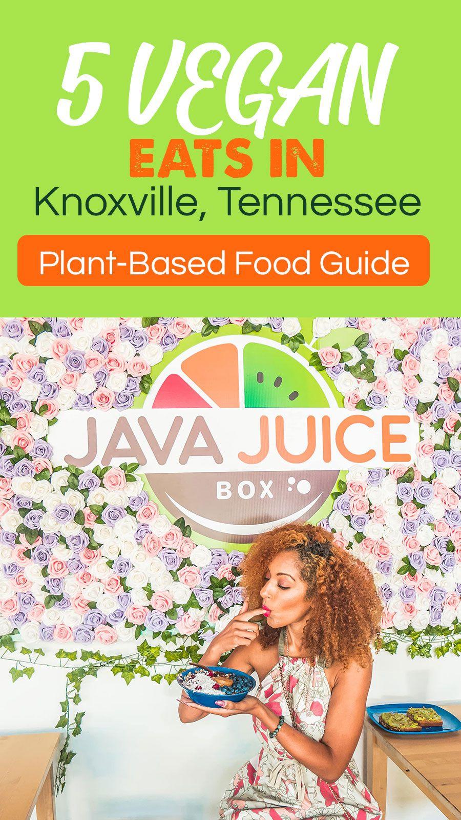 5 Vegan Restaurants In Knoxville Tn Ashley Renne Vegan Restaurants Knoxville Foodie Travel