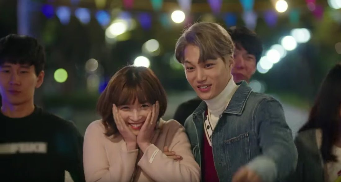 Seven First Kisses Korean Drama Review Funcurve