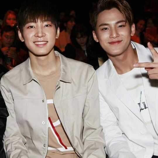 Meanie looking fine