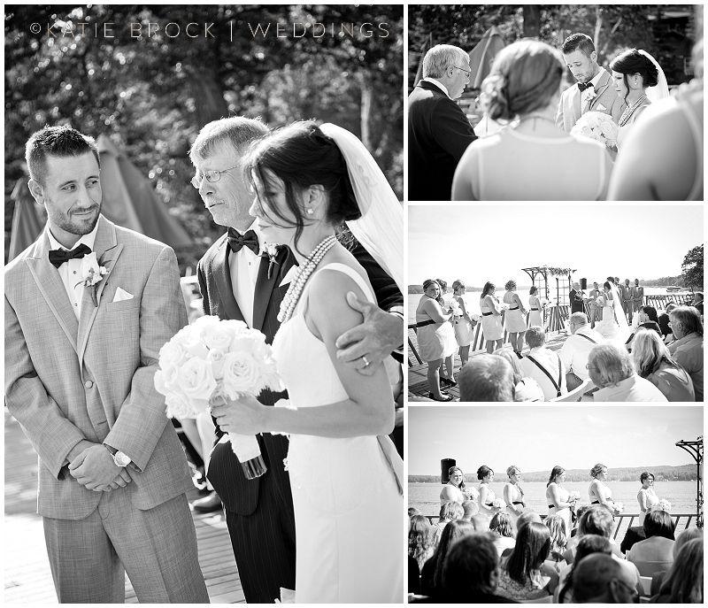 Van Raden Wedding {Minnesota Wedding Photography} (With
