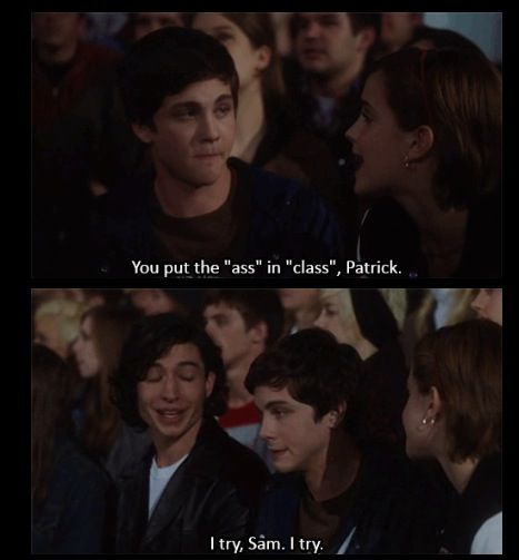 Perks Of Being A Wallflower With Images Perks Of Being A