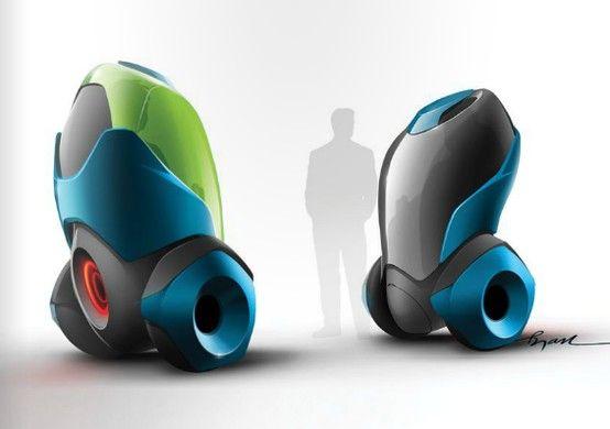 Single Person Vehicle Design By Rmit University Student Ryan Fonceca Http Www Rmit Edu Au Industrial Industrial Design Design Concept Cars