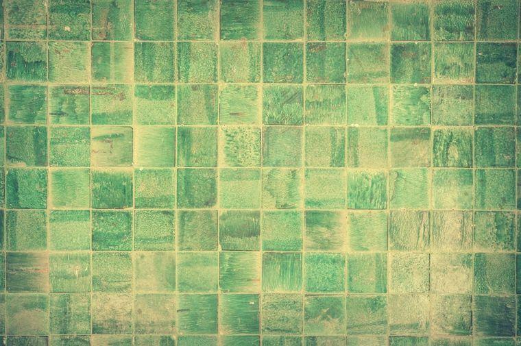 Idea rivestimenti bagni moderni immagini piastrelle forma quadrata