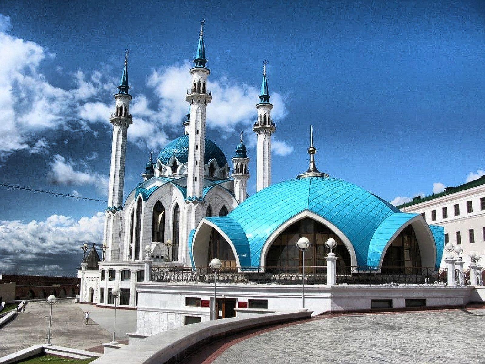 Download World Beautiful Mosque Wallpaper Gallery Kultovoe