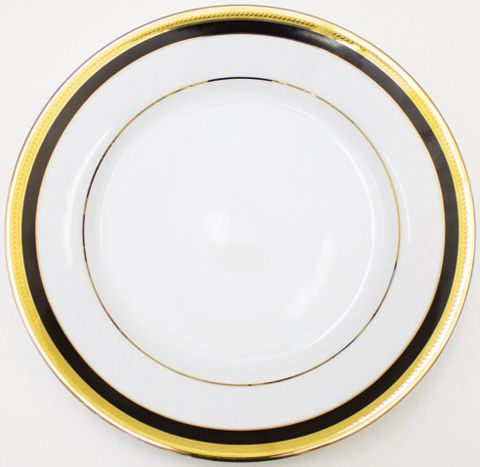 Napoleon dinner plate $0.95 Cdn. available in Toronto from Chair-Man Mills & Napoleon dinner plate $0.95 Cdn. available in Toronto from Chair ...