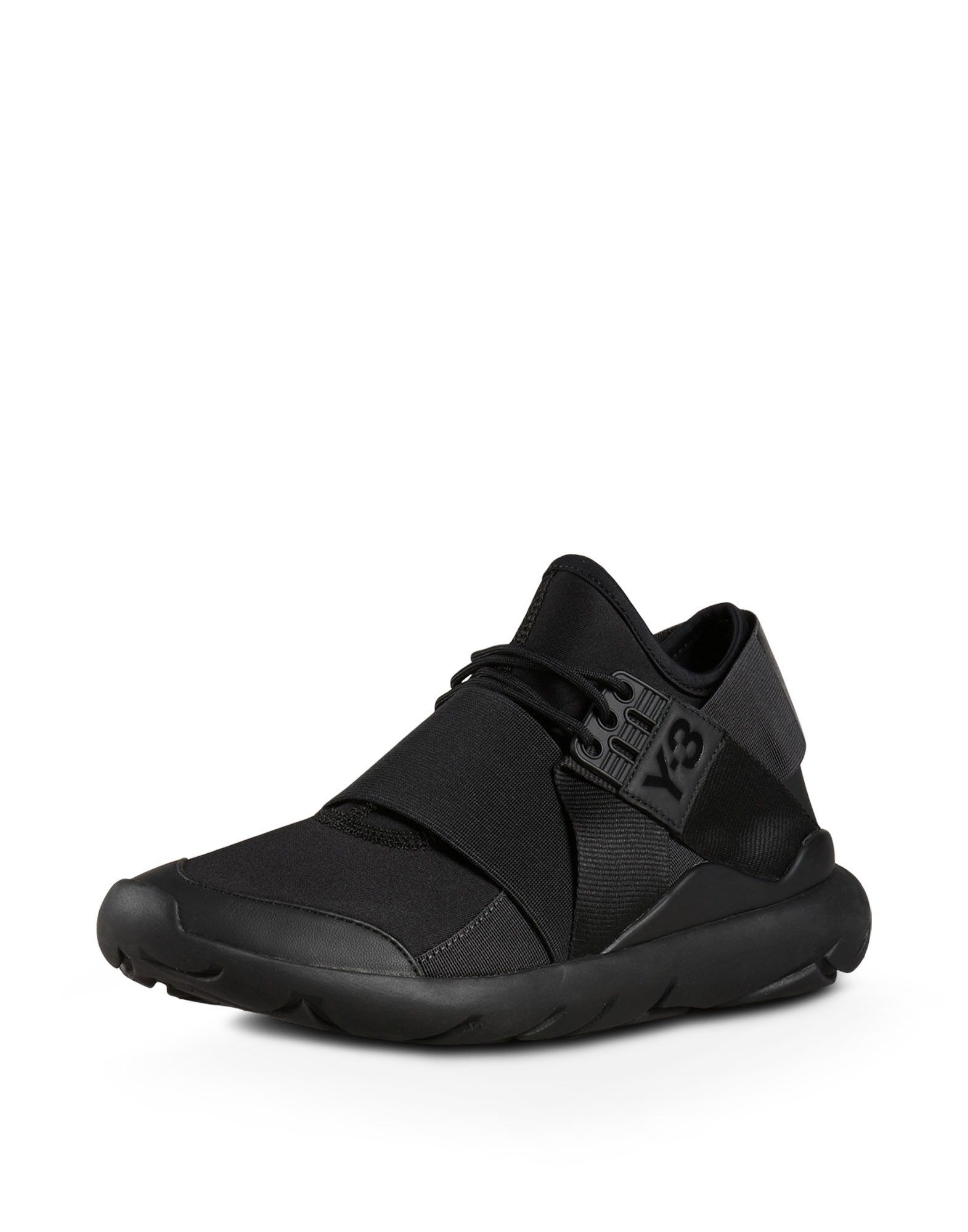 fc32f86663f8f Y-3 QASA ELLE LACE SHOES woman Y-3 adidas
