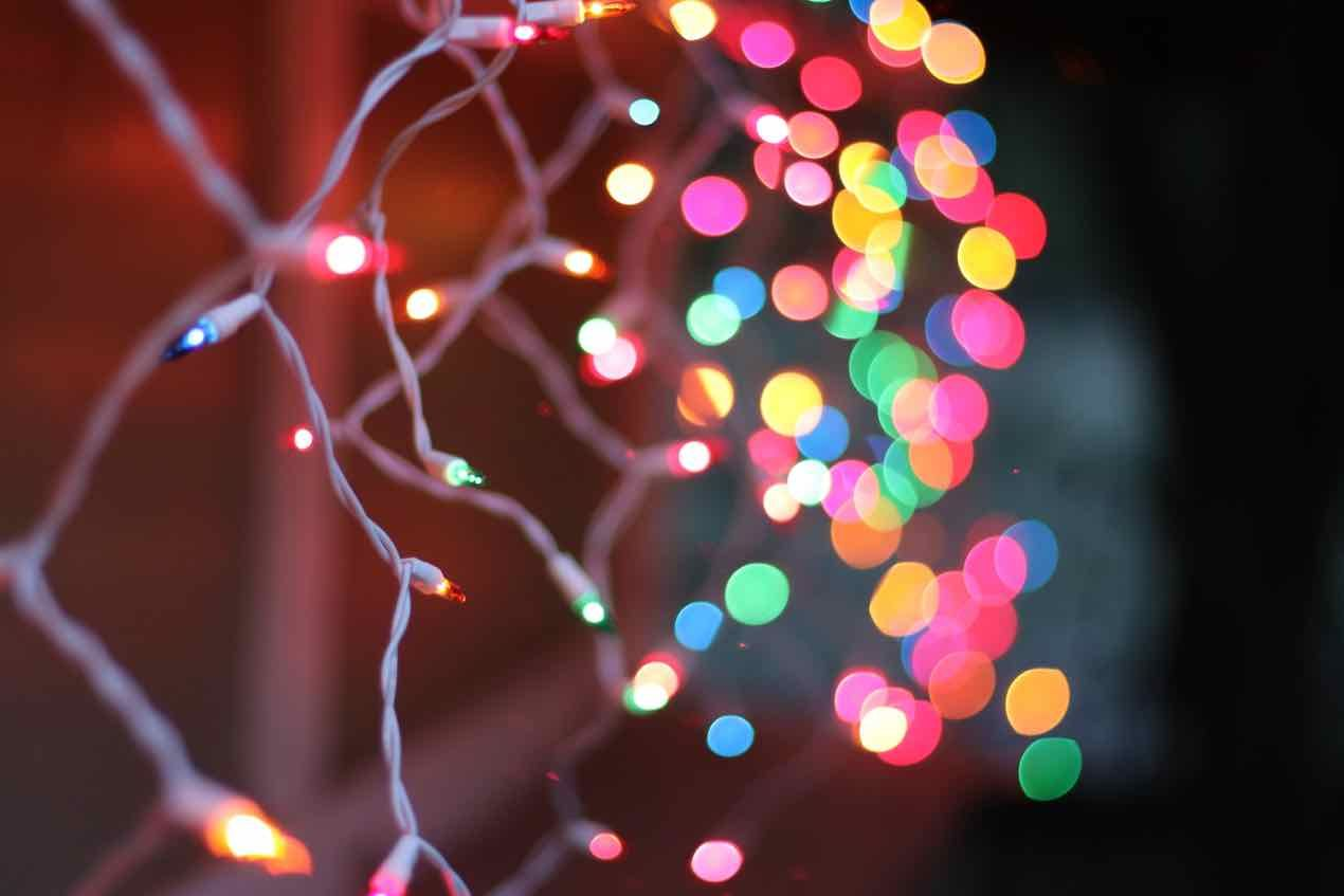 Multi Color Icicle Lights White Wire Icicle Lights Icicle Christmas Lights Lights