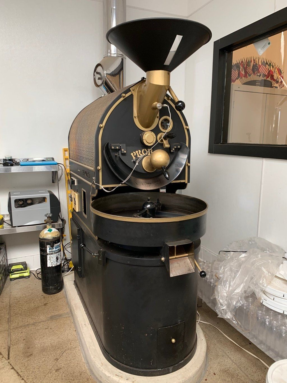 Pin On Buy Used Used Coffee Roasters