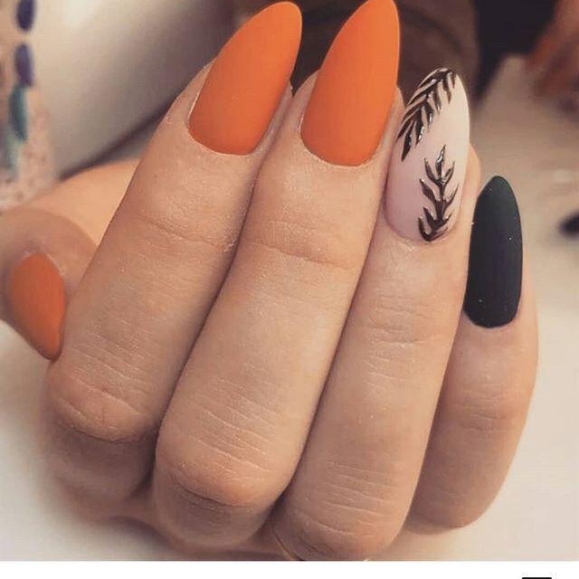 Feliz último sábado del 2018  findeaño  newyear  polish  nails  nailart  uñas