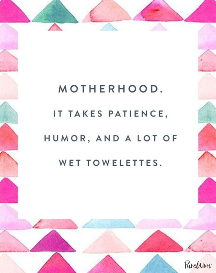 24 Hilarious Mother's Day Quotes to Brighten Any Mama's