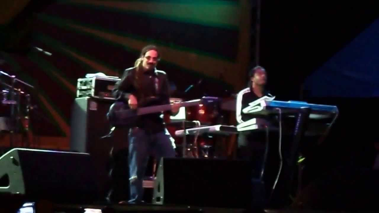 """Shiah Coore & Damian Marley Band - Concrete Jungle"""" Intro, Instrumental ...If you listen to this Rhythm you will learn it's no accident...it's a Concrete Foundation"""