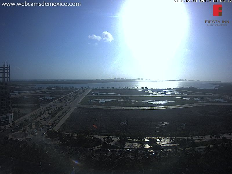 Panorámica del Malecón Tajamar