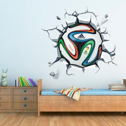 10 boys soccer room ideas | soccer room, room ideas and soccer ball