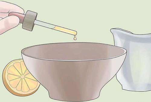 cách làm trắng da bằng quả đu đủ
