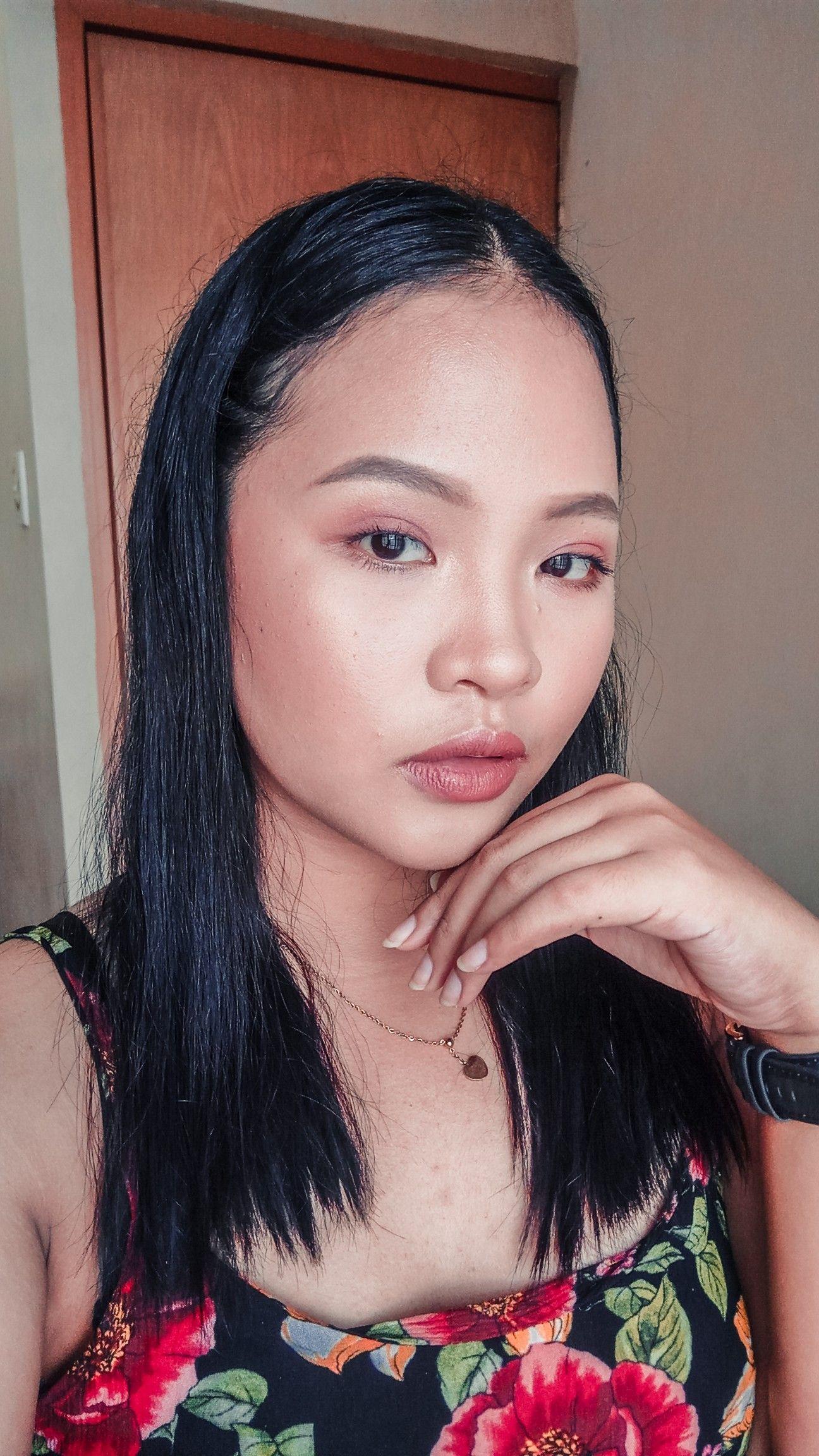 Fresh monotone everyday makeup look Simple makeup looks