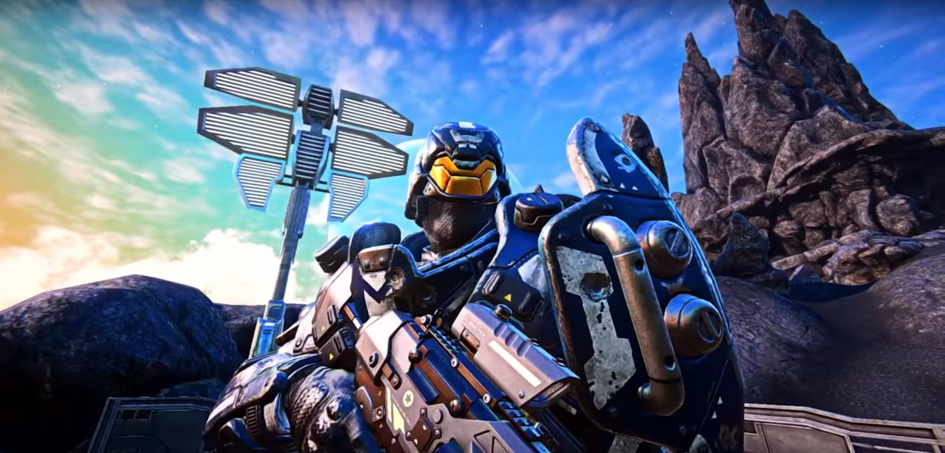 Planetside 2 Escalation Worked Wonders To Bring The Title Back To